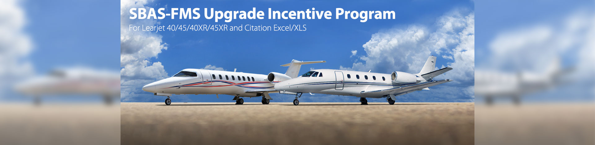 SBAS-FMS Upgrade Incentive Program