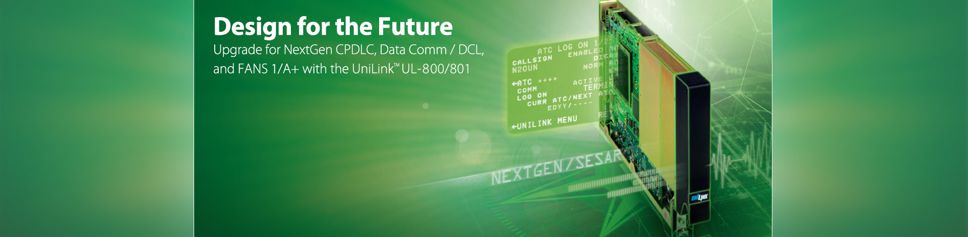 Design for the Future with UniLink